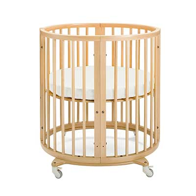 Choosing The Best Crib For Your Nursery The Everymom