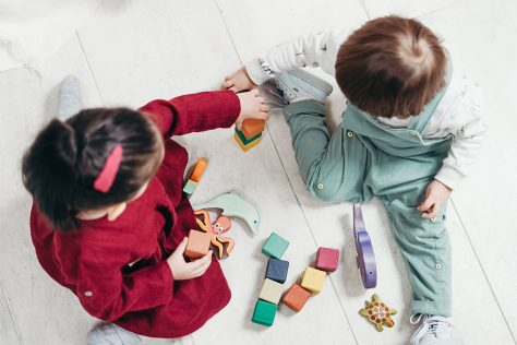 questions to ask daycare provider