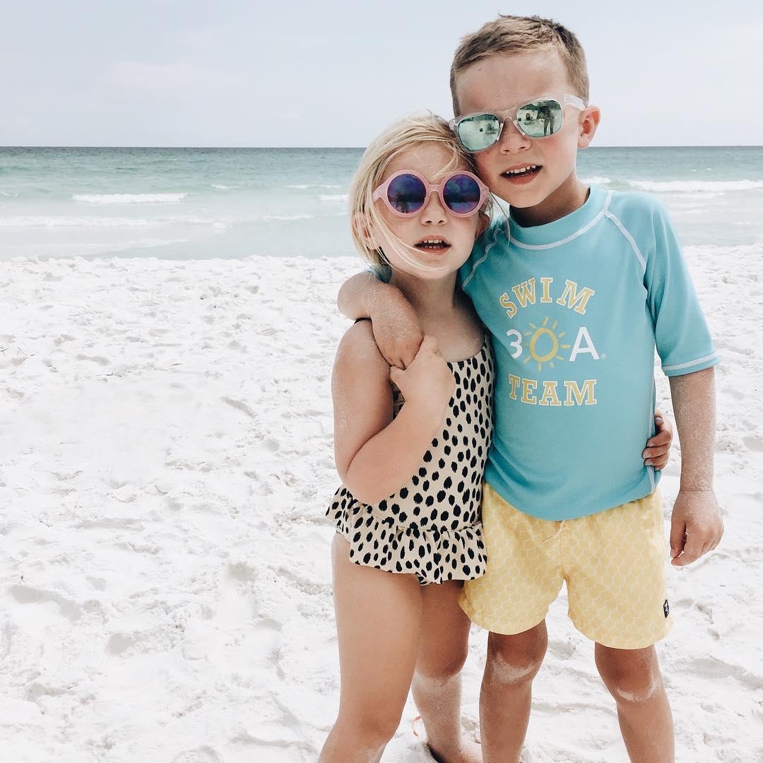 best sunscreens for kids