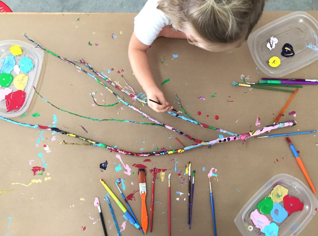 Wonderlijk The Ultimate List of Easy and Fun Fall Crafts for Kids | The Everymom YM-73