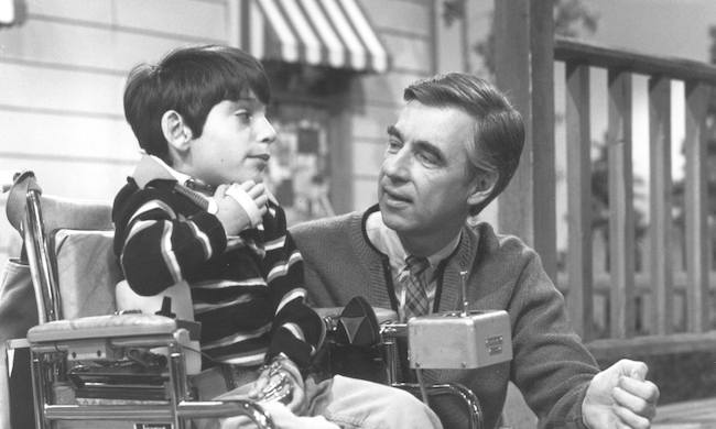 11 Parenting Lessons Mister Rogers Taught Me The Everymom