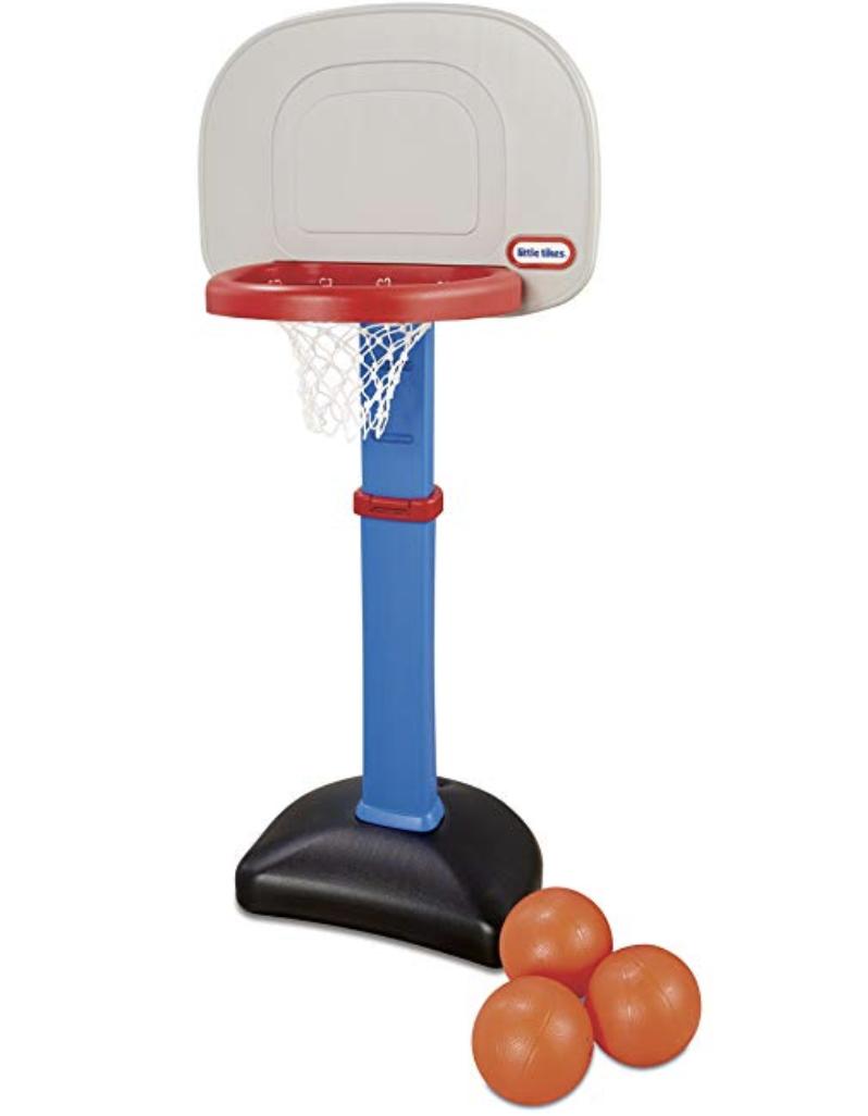 best first birthday gift hoop