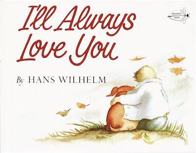 I'll always love you book