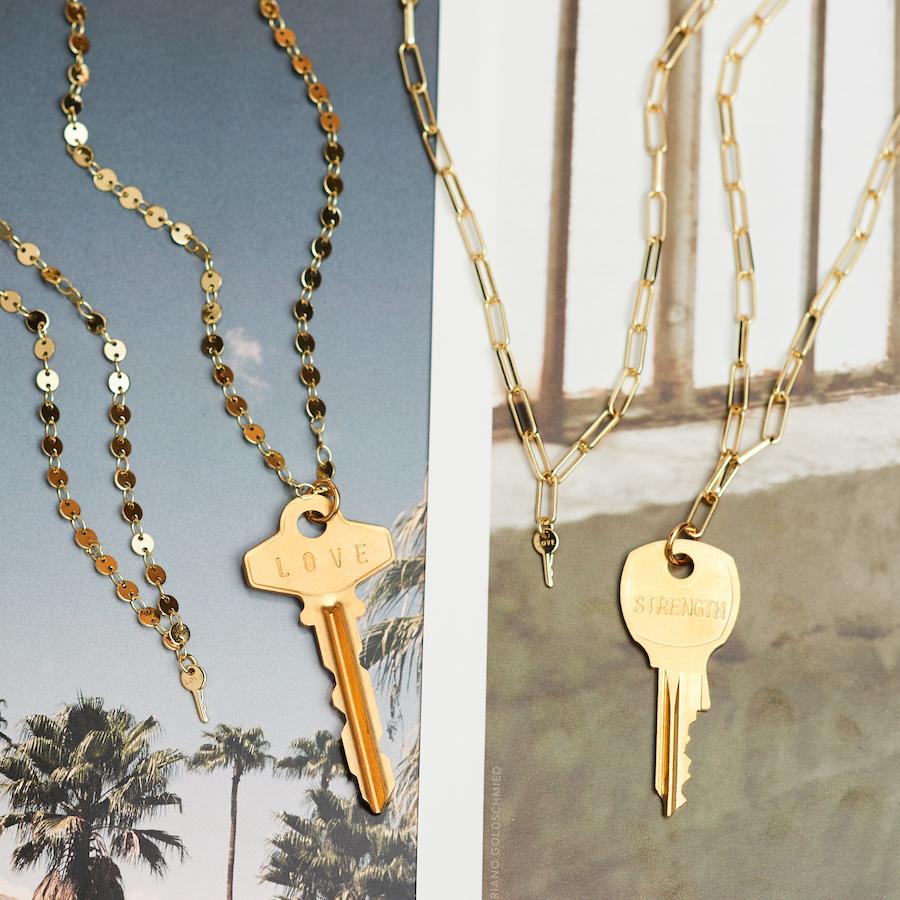 The Giving Keys Founder Caitlin Crosby