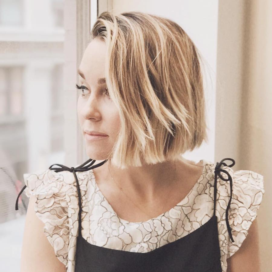 Mom Haircut With Bangs - bpatello