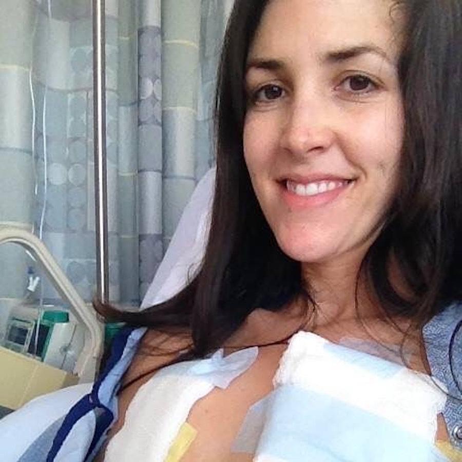 preventative mastectomy