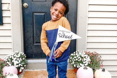 back to school picture ideas