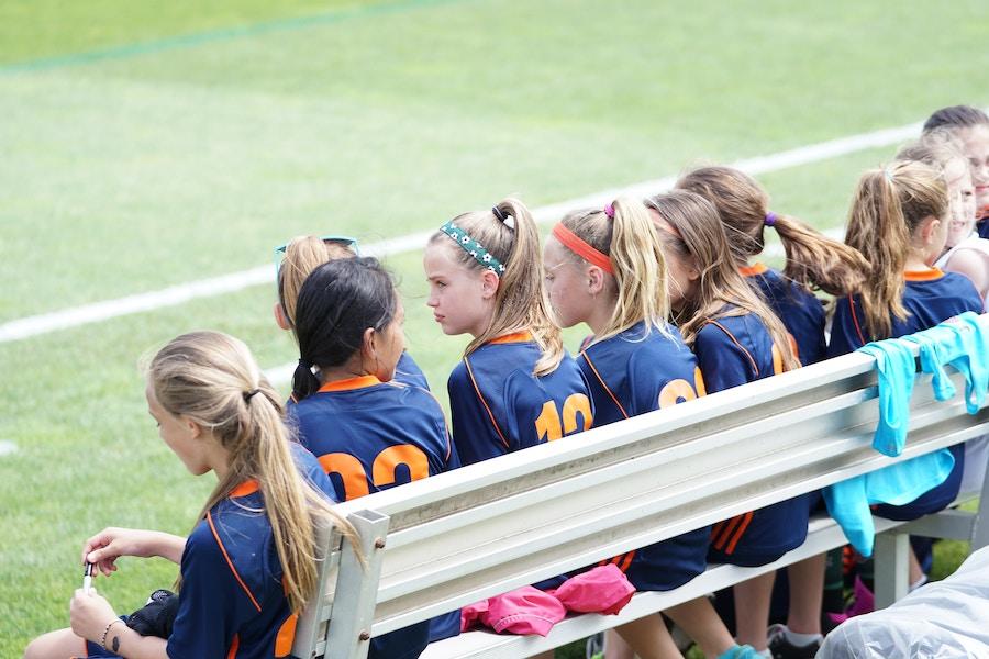 soccer team
