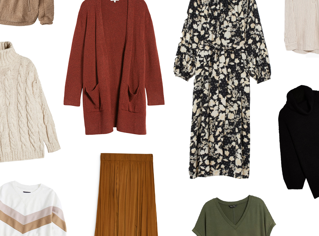 Clothing Items That Work For Pregnancy And Beyond The Everymom