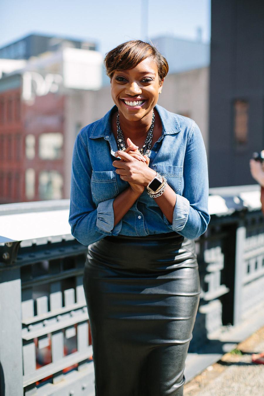 Career Profile Entreprenuer Lauren Grant The Everymom