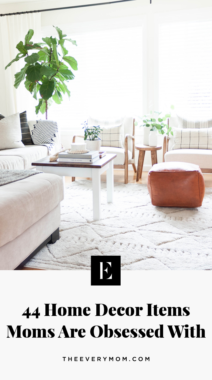 Home Decor Items Moms Are Obsessed With The Everymom