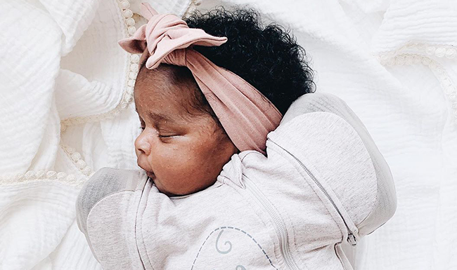 5 Hair Care Tips For Black Or Biracial Babies The Everymom