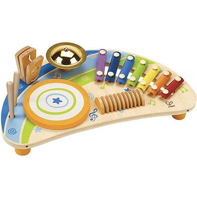 hape musical toy