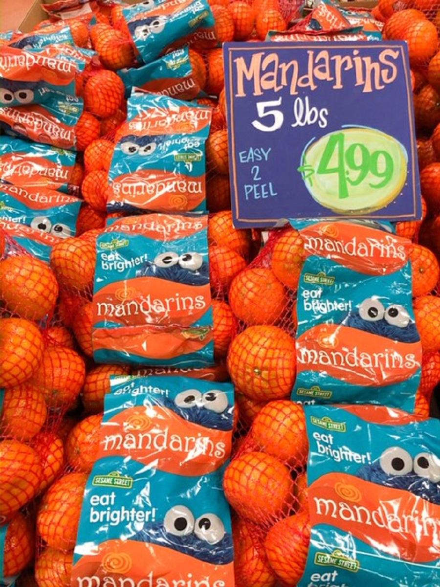 best trader joe's toddler snacks
