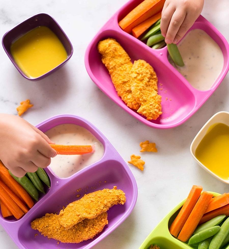how I won the picky eater battle - kids eating