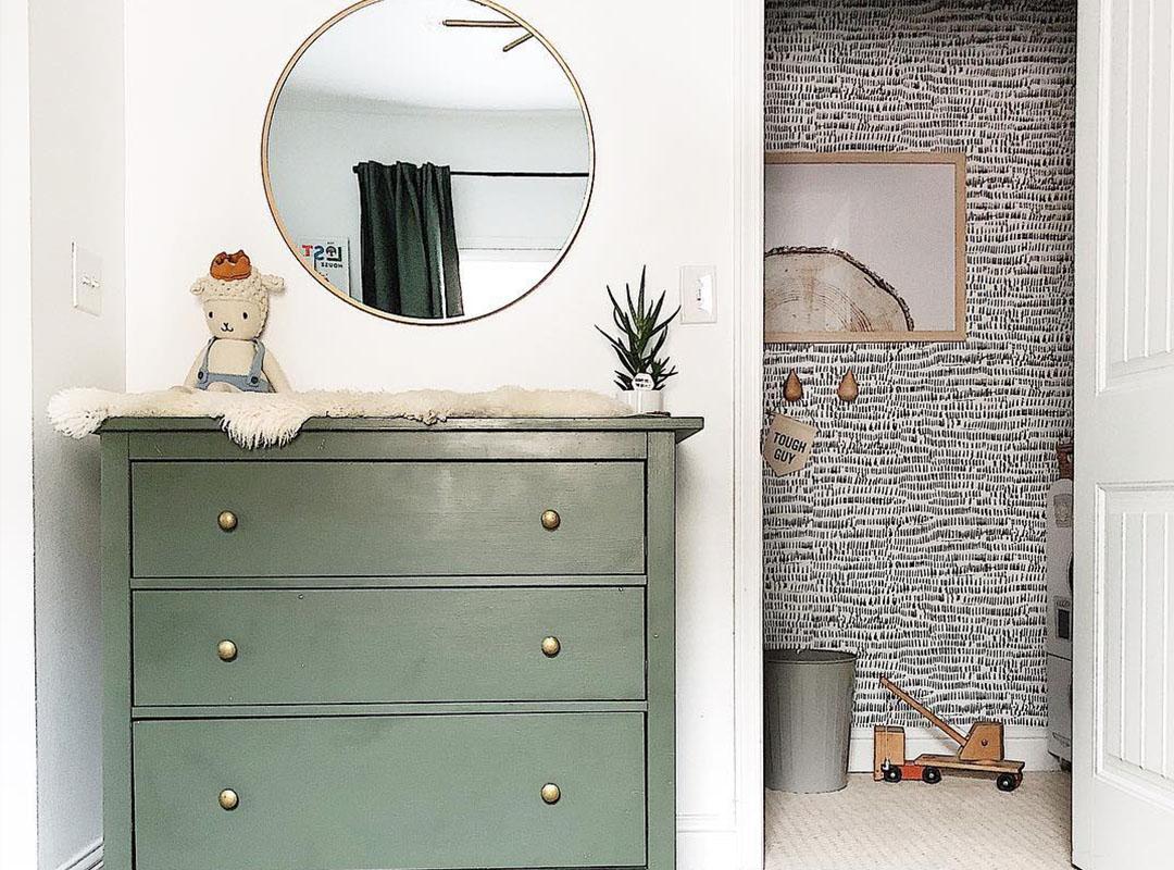 Ikea Hemnes Dresser Diy For Kids Rooms And Nurseries The Everymom