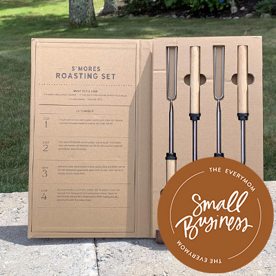 fathers day gift guides s'more set