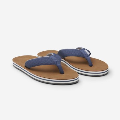 fathers day gift guide flip flops