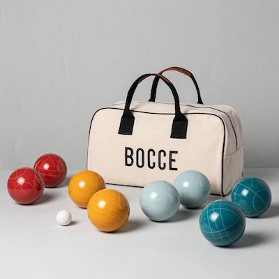 fathers day gift guide bocce