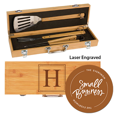 fathers day gift guide grill set