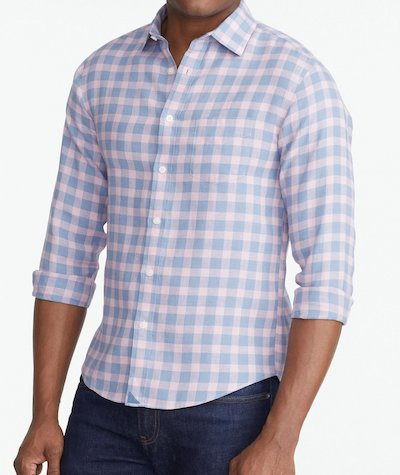 fathers day gift guide shirt