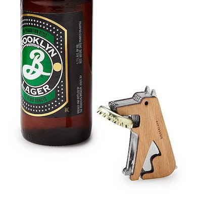 fathers day gift guide beer opener
