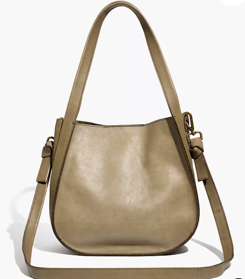 Madewell The Sydney Shoulder Bag