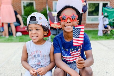 kids fourth of july outfits