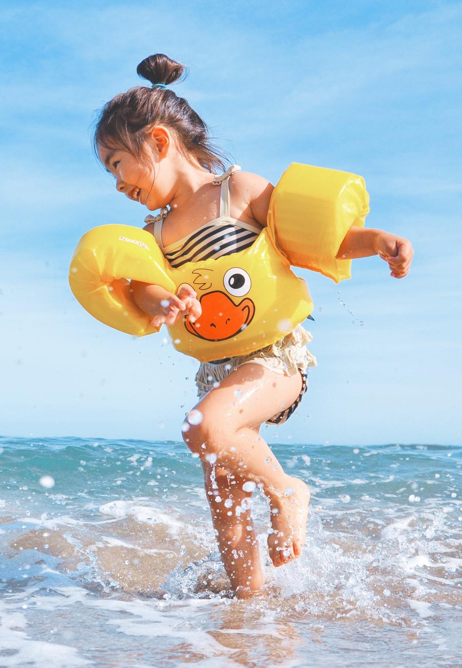 kids summer gear