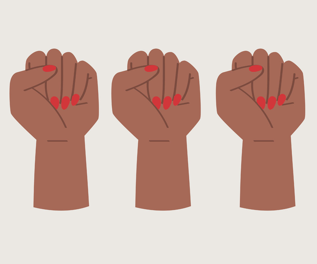 how to take anti-racist action