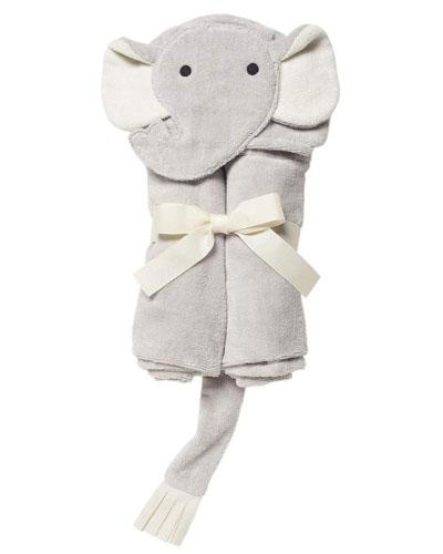 elephant bath wrap towel