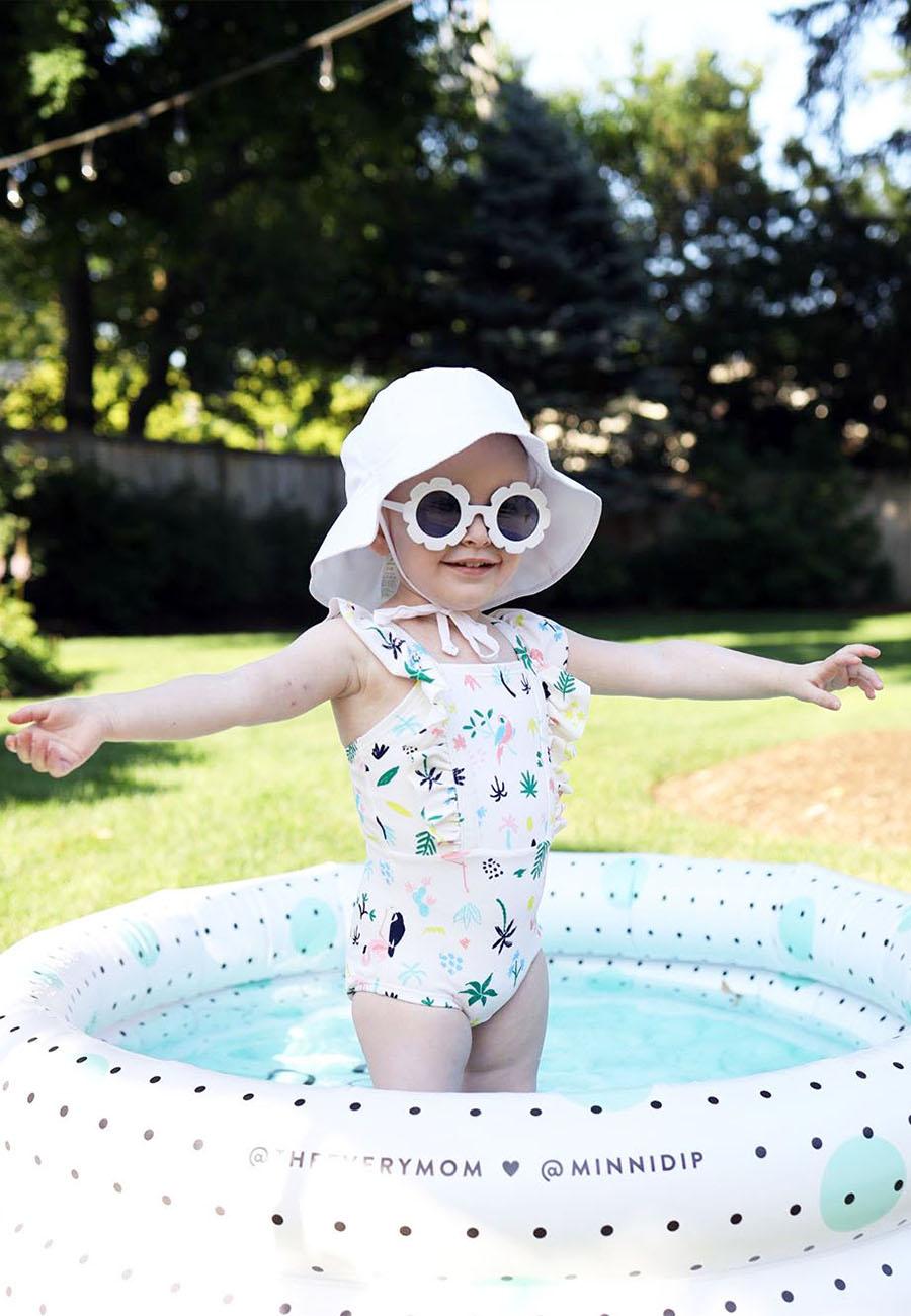 kids summer accessories