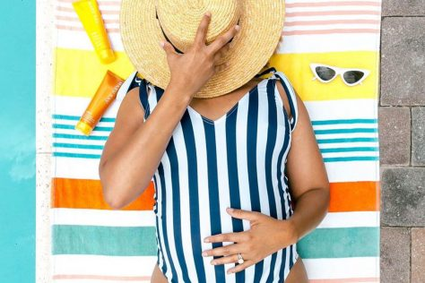 summer pregnancy products