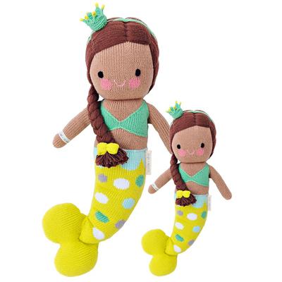pearl the mermaid dolls