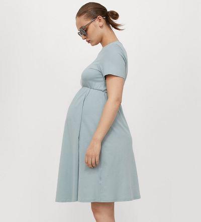 mama maternity dress