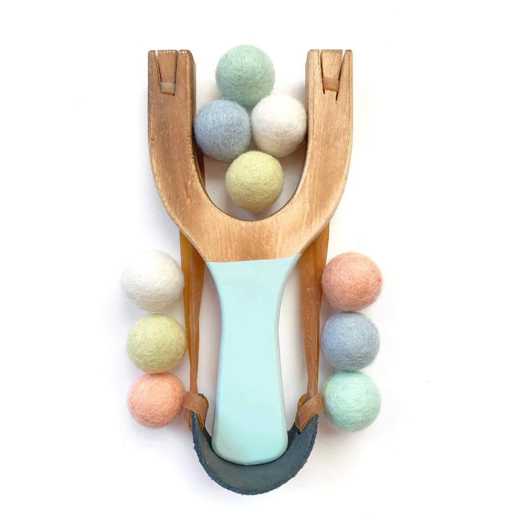 outdoor toys slingshot