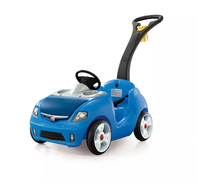 ride on car outdoor toys