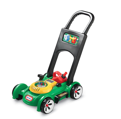 outdoor toys mower