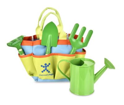 outdoor toys gardening set