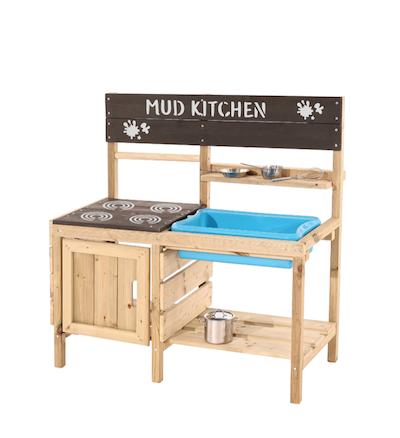 outdoor toys mud kitchen