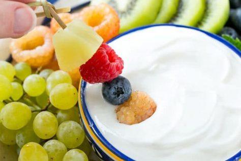 easy homemade snacks