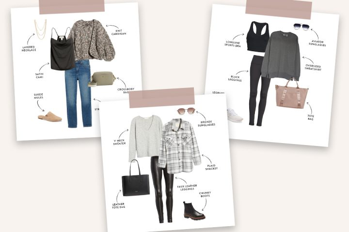 nordstrom anniversary sale mom outfits