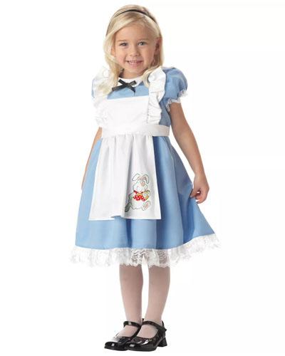 sibling Halloween costumes Alice