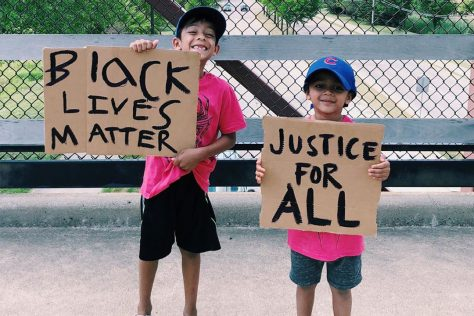 how to keep the black lives matter momentum going