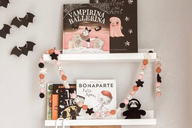 cute halloween decor
