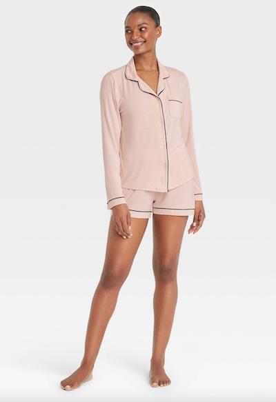 target pajamas