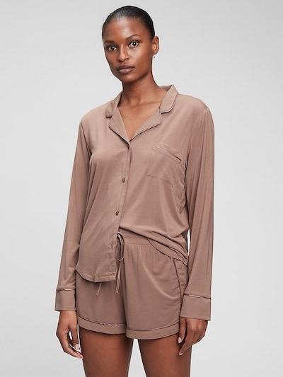 fall pajamas