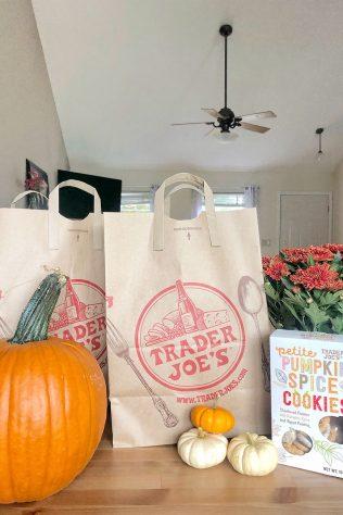 fall trader joe's items