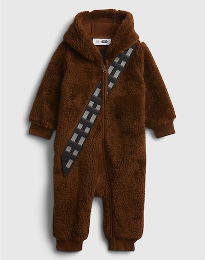 sibling costume Star Wars