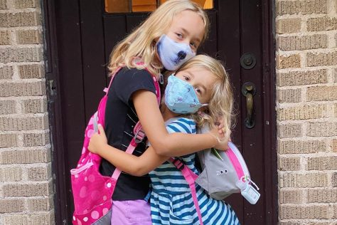 kids mask hack